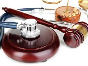 Юрист по неоказанию медицинской помощи