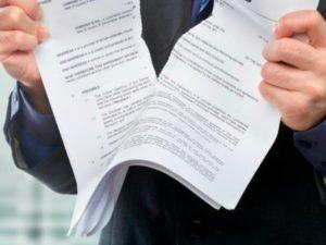 Юрист по признанию завещания недействительным