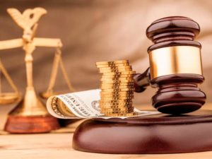 Юрист по взысканию долгов