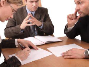 Преимущества обращения к профессиональному юристу