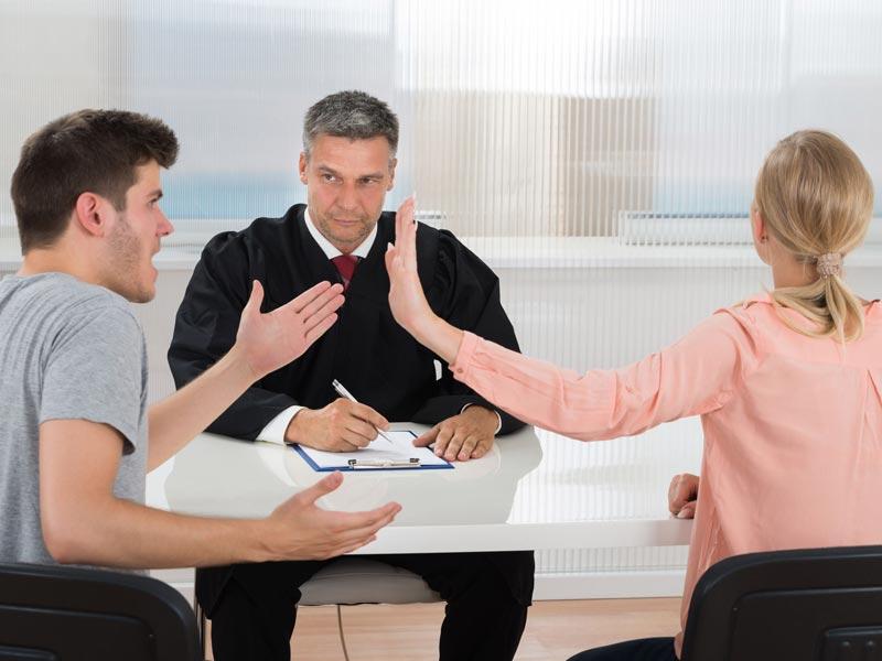 Значение юристов во внесудебном урегулировании споров