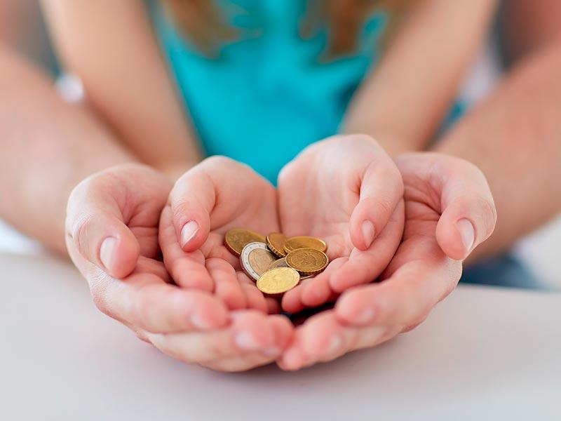 Порядок взыскания алиментных выплат за неоплаченный период