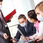 Юристы во время пандемии